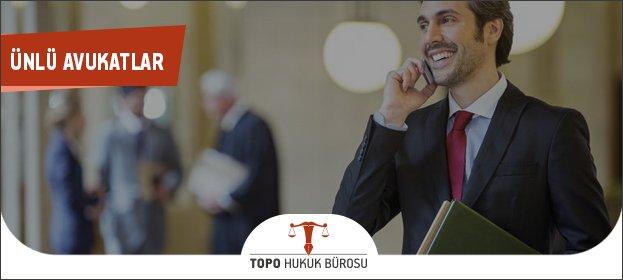 ünlü avukatlar, ünlü avukat isimleri, türkiyenin ünlü avukatları