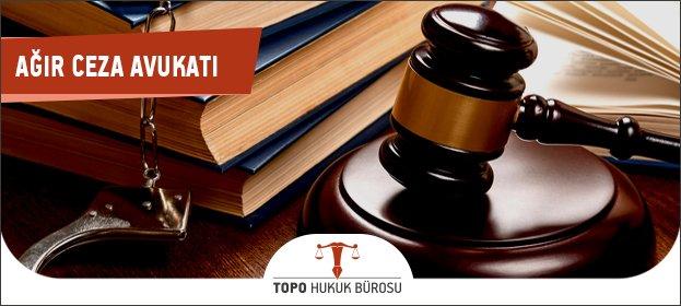 En İyi Ağır Ceza Avukatı İstanbul - Topo Hukuk Bürosu