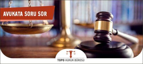 Avukata sor - Avukata Soru Sor