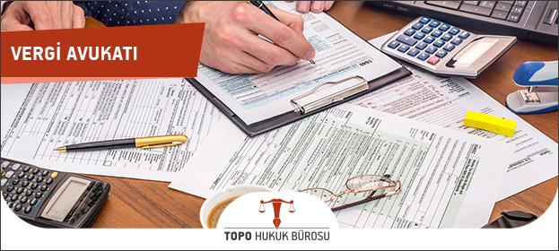 Vergi Avukatı